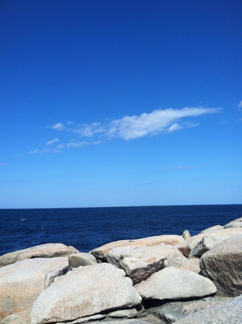 The salt-air antidote